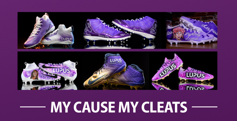 My Cause, My Cleats