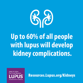 Lupus and Kidneys
