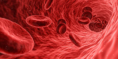 New method of testing the efficiency of blood coagulation
