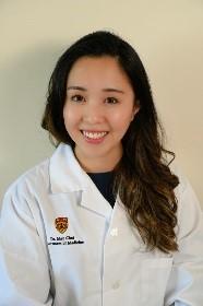 May Choi, MD, FRCPC